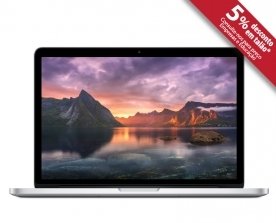 "Apple - MacBook Pro 15"" Retina quad-core i7 2.5GHz/16GB/512G"