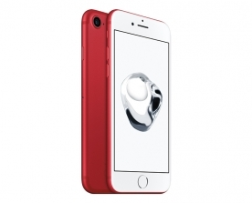 Apple - iPhone 7 128GB RED Special Edition (desbloq.)