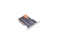 LaCie - USB 2.0 PCI Card