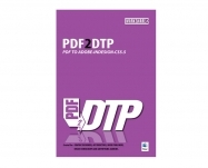 Markzware - PDF2DTP para InDesign CS6 Mac