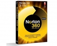 Symantec - Norton 360 5.0 Upgrade Português