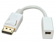 Lindy - DisplayPort to Mini-DisplayPort Adapter