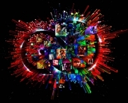 Adobe -Creative Cloud teams M.Ling 1Y Subs+Adobe Stock