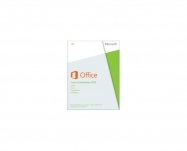 Microsoft - Office Home and Student 2013 32-bit/x64 Inglês