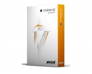 Maxon - Cinema 4D Studio R17