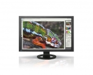 Eizo - ColorEdge CG243W Preto