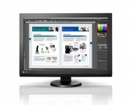 Eizo - Monitor ColorEdge CX241 24