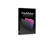 FileMaker - FileMaker Pro 12 Advanced Upgrade Mac/Win