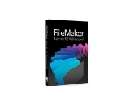 FileMaker - FileMaker Server 12 Advanced Mac/Win