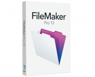 FileMaker - FileMaker Pro 13 Mac/Win Upgrade