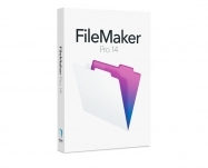 FileMaker - FileMaker Pro 14 Inglês Upgrade