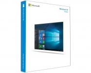 Microsoft - Windows Home 10 32-bit/64-bit Portuguese USB