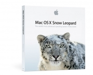 Apple - Mac OS X v10.6 Snow Leopard