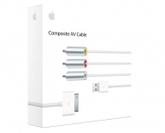 Apple - Cabo AV composto