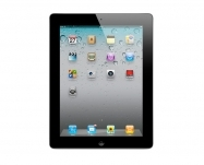 Apple - iPad 2 de 16GB com Wi-Fi - Preto