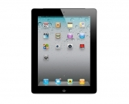 Apple - iPad 2 de 16GB com Wi-Fi + 3G - Preto