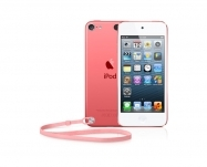 Apple - iPod touch 32GB - Pink