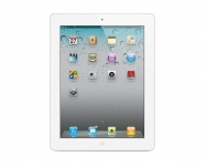 Apple - iPad 2 de 16GB com Wi-Fi - Branco