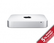 Apple - Mac mini 2.3GHz Quad-Core i7/ 4GB/ 1TB