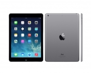 Apple - iPad Air Wi-Fi Cell 16GB - Cinzento Sideral