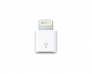 Apple - Adaptador Lightning para Micro USB