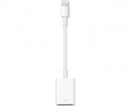 Apple - Adaptador de câmara Lightning para USB