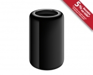 Apple - Mac Pro Quad-core e duas GPU