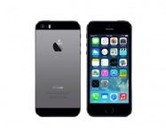 Apple - iPhone 5s 16GB Cinzento Sideral (desbloqueado)