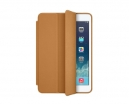 Apple - iPad mini Smart Case - Castanho