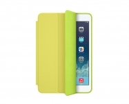 Apple - iPad mini Smart Case - Amarelo