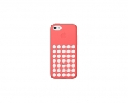 Apple - iPhone 5c Case - Rosa