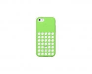 Apple - iPhone 5c Case - Verde