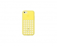 Apple - iPhone 5c Case - Amarelo
