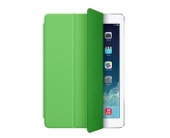 Apple - iPad Air Smart Cover - Verde