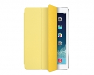 Apple - iPad Air Smart Cover - Amarelo