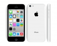Apple - iPhone 5C 8GB Branco (desbloqueado)