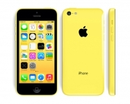 Apple - iPhone 5C 8GB Amarelo (desbloqueado)