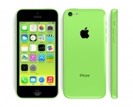 Apple - iPhone 5C 8GB Verde (desbloqueado)