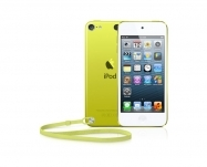 Apple - iPod touch 16GB - Yellow