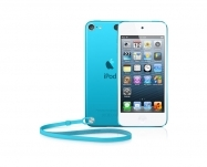 Apple - iPod touch 16GB - Blue