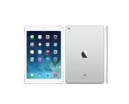 Apple - iPad Air 2 Wi-Fi - 16GB Prateado