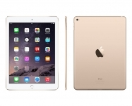 Apple - iPad Air 2 Wi-Fi Cell 128GB Dourado