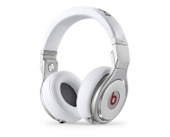 Beats - Auscultadores Over-ear Pro - Branco