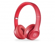 Beats - Auscultadores on-ear by Dr. Dre Solo2 - Blush Rose