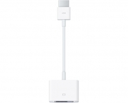 Apple - Adaptador HDMI para DVI