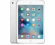 Apple - iPad mini 4 Wi-Fi Cell - 128GB Prateado