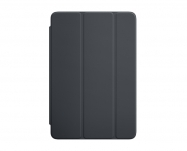 Apple - iPad mini 4 Smart Cover - Cinzento-carvão