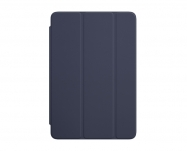 Apple - iPad mini 4 Smart Cover - Azul meia-noite