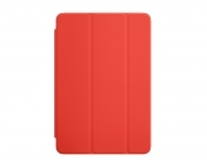 Apple - iPad mini 4 Smart Cover - Laranja