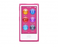 Apple - iPod nano 16GB - Pink